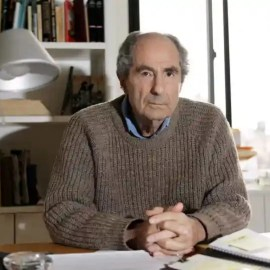 Popular Writers With Diverse Writing (Philip Roth)