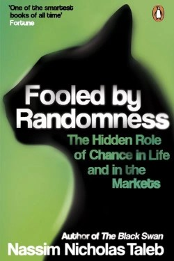 10 Inspirational Books About Business (Fooled By Randomness)