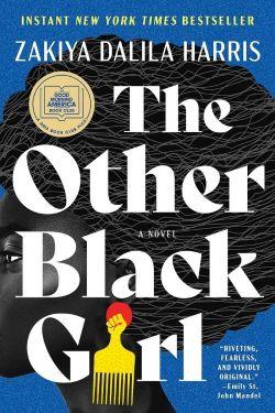 Novels of 2021 that deserve a film (The other black girl)