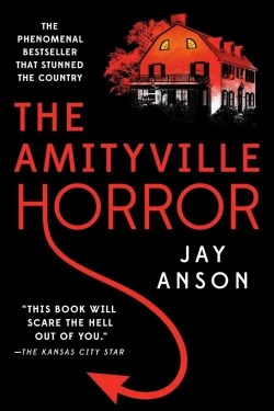 Horror Books Based on True Events