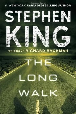 10 Books Where Story Is Around Games (The Long Walk)
