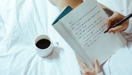 Qualities Of Successful Authors You Should Inherit