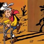 Lucky Luke wird 70