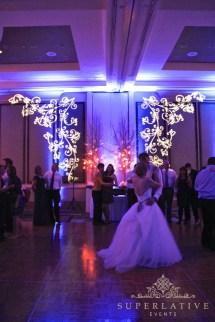 Wedding Lighting Archives - Gobo Projector Rental
