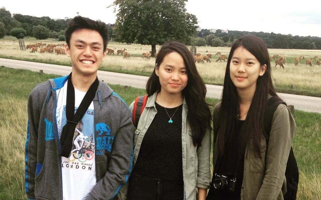 A Chinese student's daunting school experience and what we can do about it