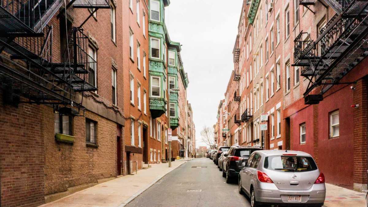 Your ideal Boston neighborhood finder tool