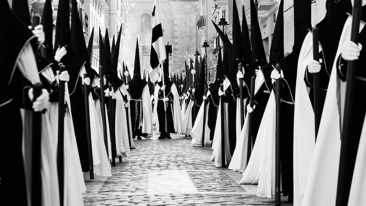 Semana Santa: The sacred holiday of a devoted Spaniard