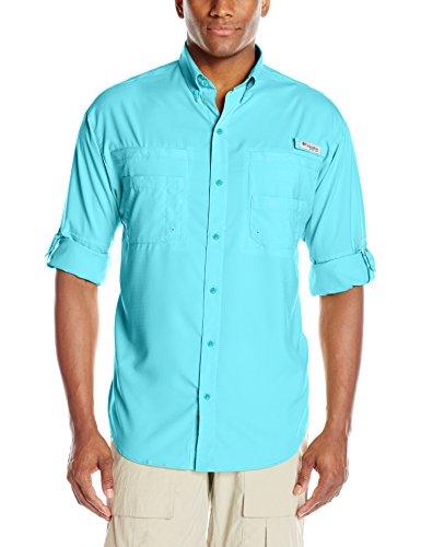 columbia sportswear men�s tamiami ii long sleeve shirt