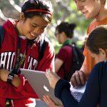 Meeting new friends as an international student