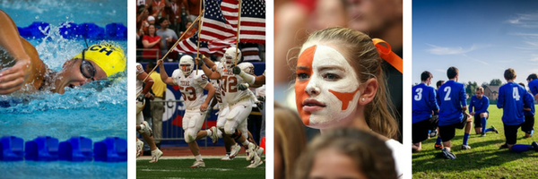 College Sports in the US