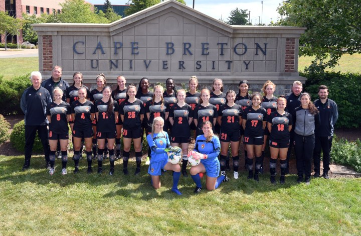 Caper women's soccer focused on capturing fourth consecutive AUS crown