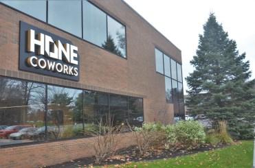 Hone CoWorks, Albany