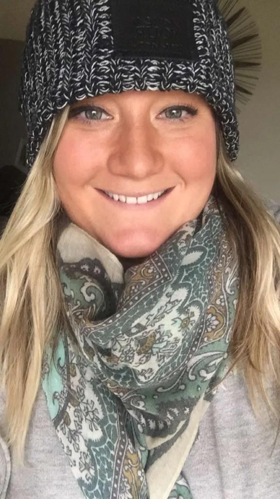 Author Jessica Kelly