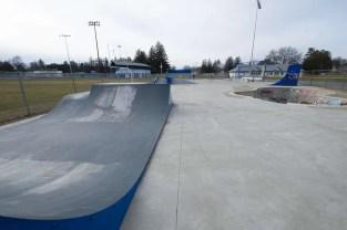 Saratoga Skatepark