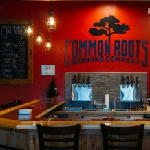 Common Roots Brewing Company