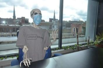 Urban Co-Works