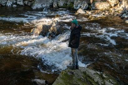Blooming Brook Waterfall Trail