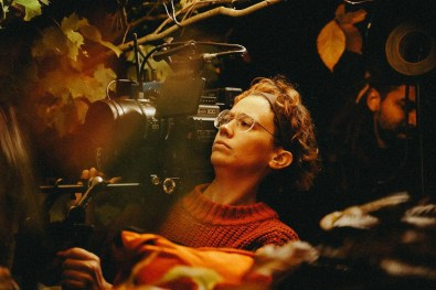 Kenna Hynes, Director/Cinematographer