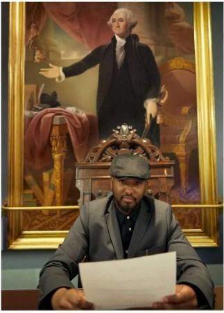 Mayor Kamal Johnson