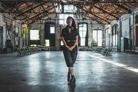 Melissa Auf Der Maur Basilica Hudson