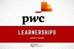 PwC Learnership Programmes South Africa