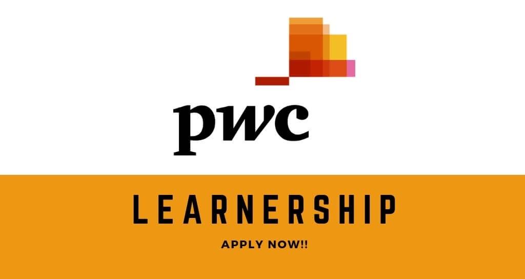 PwC Internal Audit Learnership Programme 2020 – GoCareers