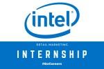 Intel South Africa Retail Marketing Internship