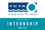 Trans-Caledon Tunnel Authority (TCTA) Internship