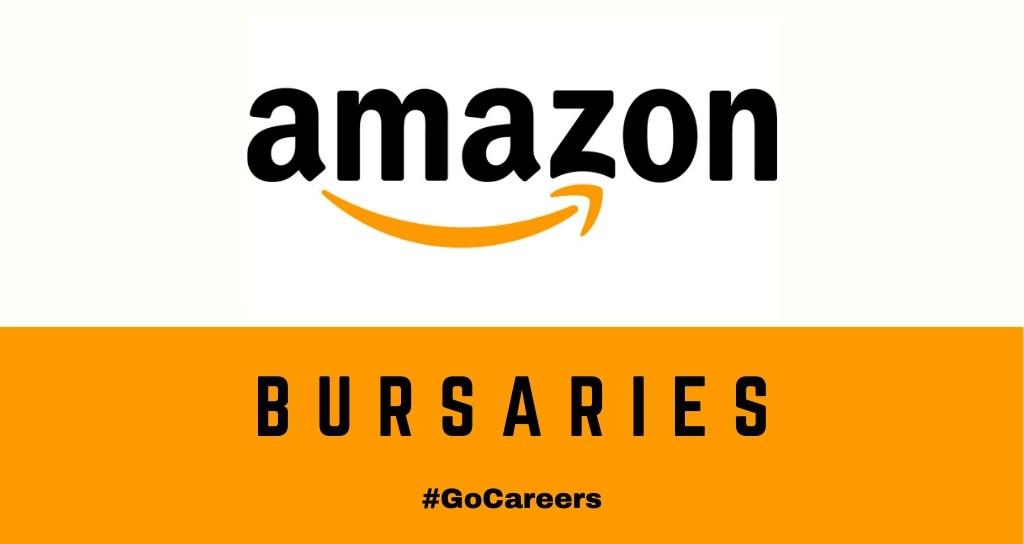 Amazon Recruitment Bursary 2021 Schoolgist.co.za