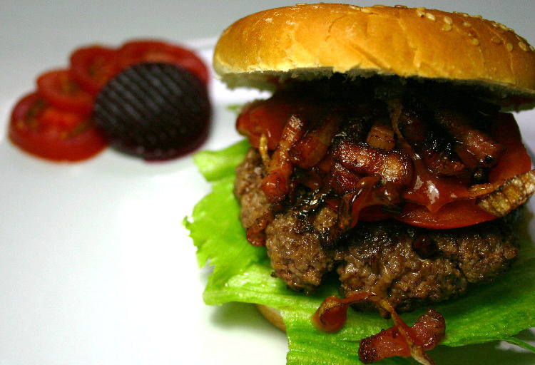 aussiburger