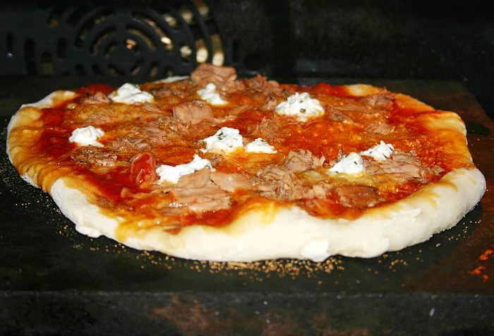 pizzaimofen
