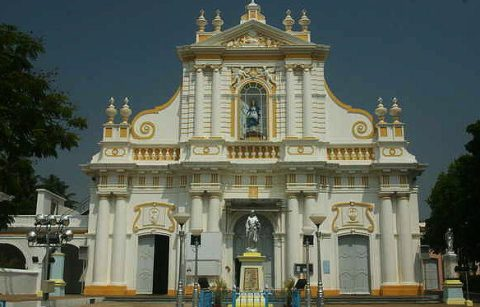 puducherikathedrale
