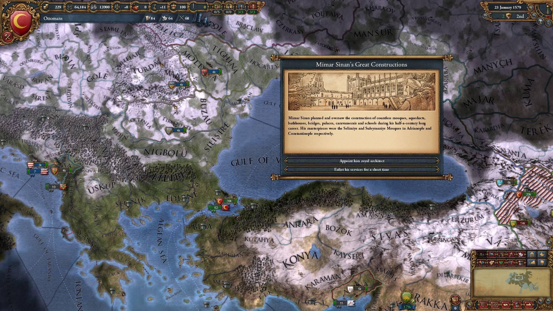 europa universalis iv empire