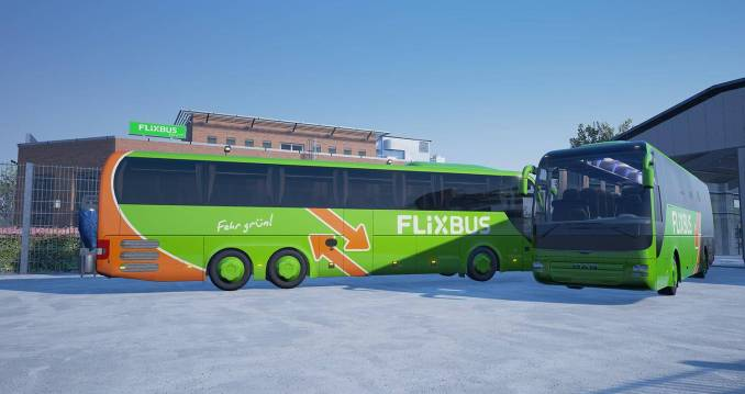 Image result for fernbus simulator pc
