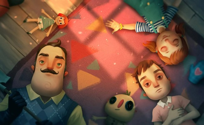 Buy Hello Neighbor Hide And Seek Pc Cd Key For Epic Game