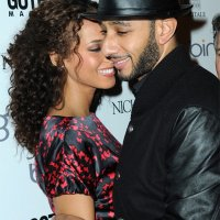 Alicia Keys and Swizz Beatz are Great at Making Babies