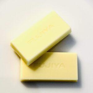 バターチョコにきゅんです。のアップ画像