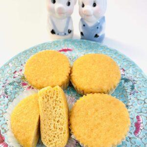 馬拉糕と子豚たち