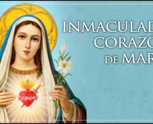 Corazón Místico de María