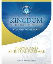 Prayer and Spiritual Warfare « Kingdom School of Ministry
