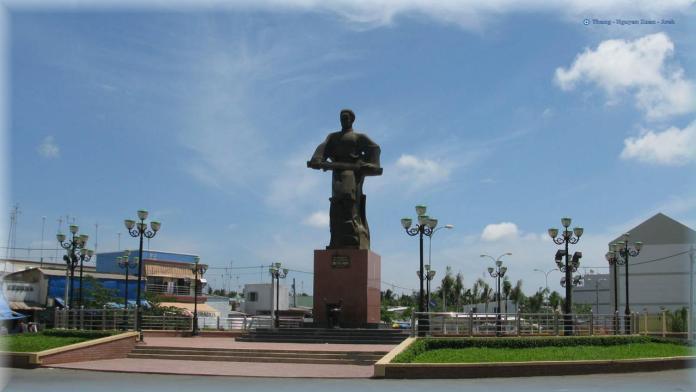 19588694 1 Văn tế Trương Công Định