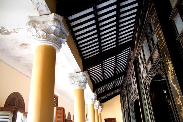 1 DOC PHU HAI 8 1536121185 1200x0 Vẻ đẹp xuyên thời gian của ngôi nhà hơn 100 năm tại Tiền Giang