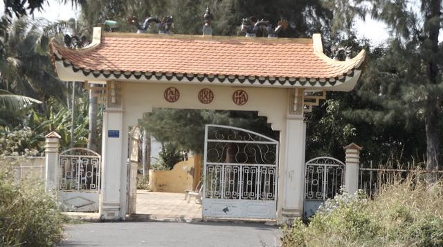 Langhoanggia3 Chuyện nhà họ Phạm