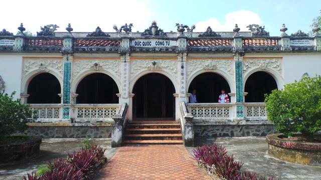 Langhoanggia6 Chuyện nhà họ Phạm