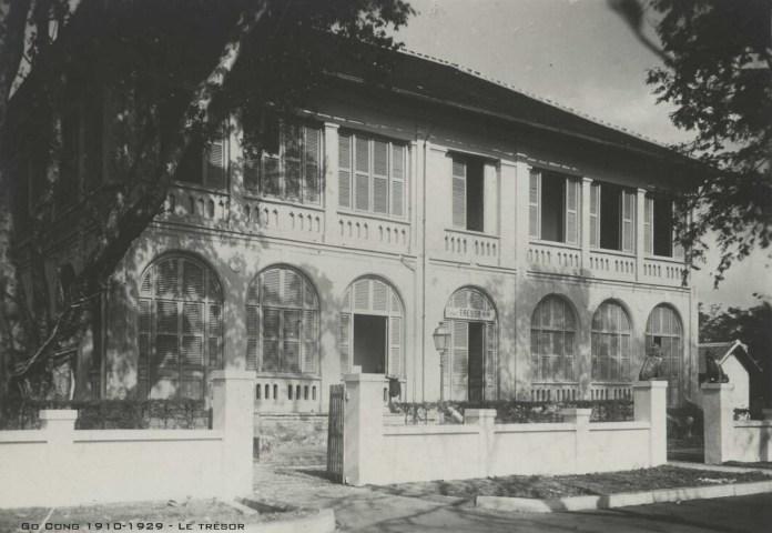 0VVQkm0 4 Hình ảnh quý hiếm về Gò Công thập niên 1920