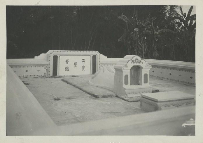 OXEf15j 5 Hình ảnh quý hiếm về Gò Công thập niên 1920
