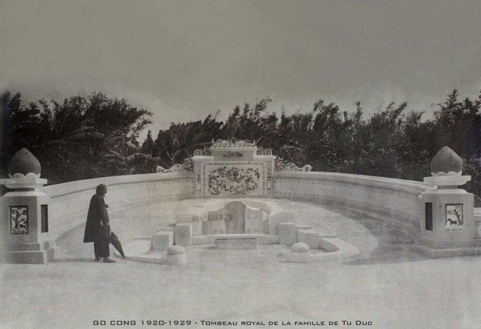 hKyreoI 5 Hình ảnh quý hiếm về Gò Công thập niên 1920