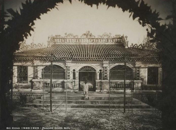 tuixaRk 4 Hình ảnh quý hiếm về Gò Công thập niên 1920