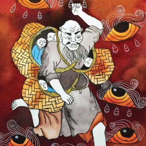 tapchidangnho artworks 000286999715 m95vnk t500x500 Ông Ba Bị là ai?