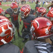 Houston Cougars Spring Football